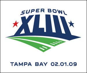 Super Bowl 43 logo_all rights acknowledged
