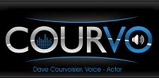 Dave Courvoisier logo