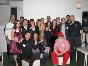 <em> Some of the Voice Over Talents on the roster of Voice Talent Productions</em>