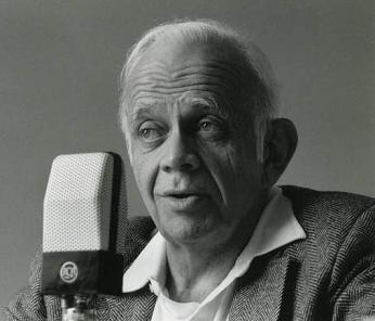 Broadcaster, Voice Actor and Teacher Jack Rang