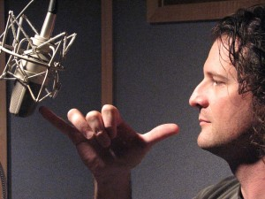 Voice Over Talent Dan Friedman