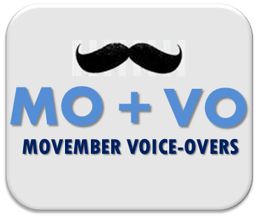 Movember Voice-Overs