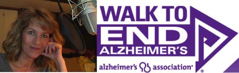 Diane Merritt Alzheimers Walk