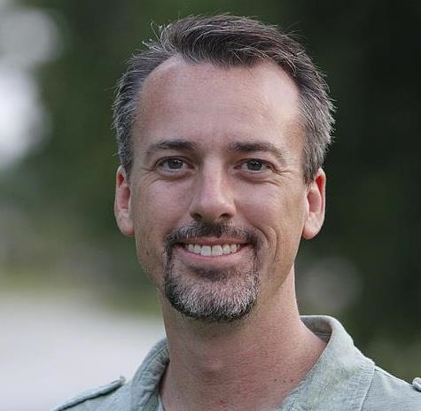 Voice-over Talent Sean Caldwell