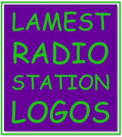 Lamest Radio Station Logos Logo