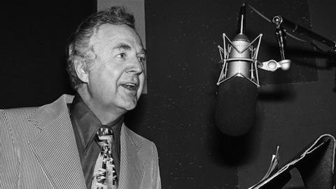 Legendary NBC Announcer Don Pardo