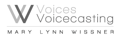 voices voicecasting mary lynn wissner