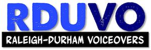 RDUVO Raleigh Durham Voiceover Meetup