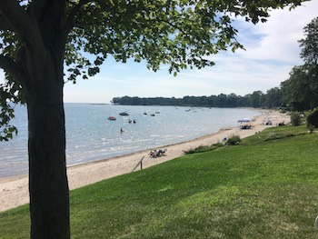 Crescent Beach 2017