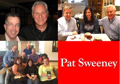 Requiescat in pace Pat Sweeney